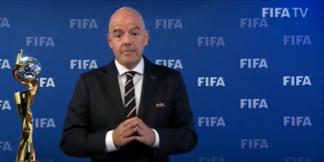 Presidente FIFA