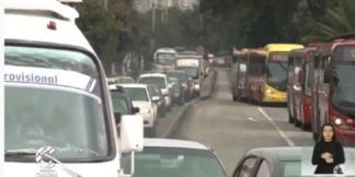 Venta de vehículos SITP