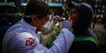 México supera las 10 mil muertes por COVID-19