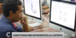 Se proporcionará conectividad a 5.000 estudiantes de la Universidad Distrital