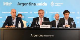 Argentina en Cuarentena