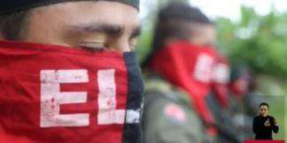 Sometimiento a miembros de grupos armados