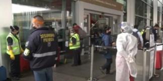 Ciudadano atrapado en EE.UU. fue repatriado a Colombia