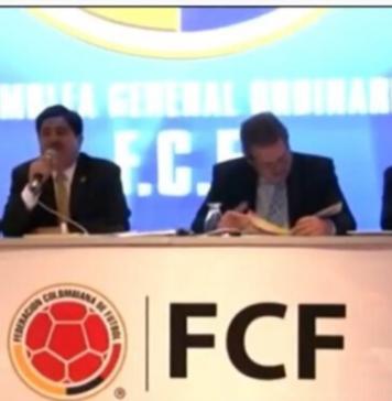 Ministerio del Deporte pediría investigación a comité disciplinario de la FCF