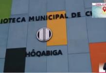 Red de bibliotecas de Chía