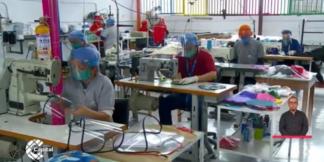 Empresas de manufactura han tenido una leve recuperación