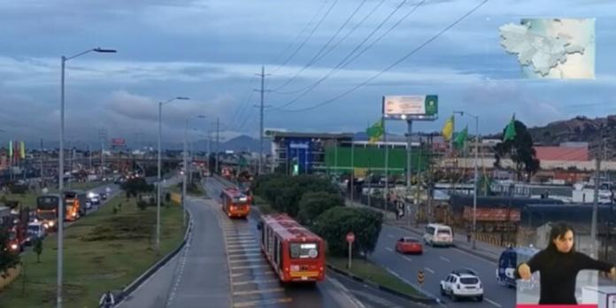 TransMilenio Soacha