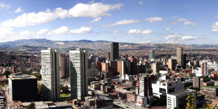 Foto Secretaría de Hacienda tomada de bogota.gov.co