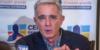 Álvaro Uribe dio positivo covid-19