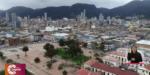 Bogotá base del desarrollo económico