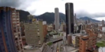 ¿En dónde su fundó Bogotá?