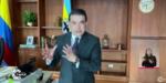 Gobernador de Cundinamarca en Noticias Capital