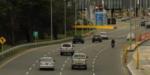 Obras en Autopista Norte