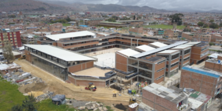 Colegios públicos en Bogotá
