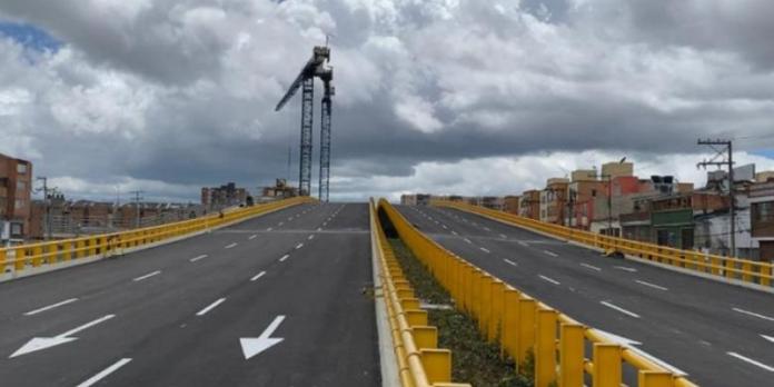 Puente José Celestino Mutis