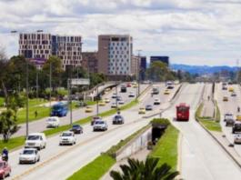 Tránsito Bogotá