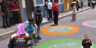 Actividades barrio Belén