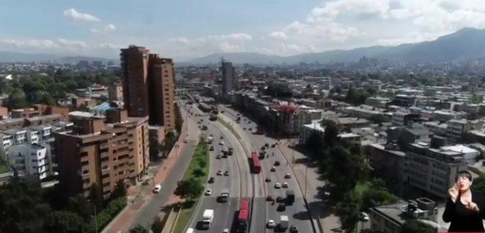 Bogotá - Región