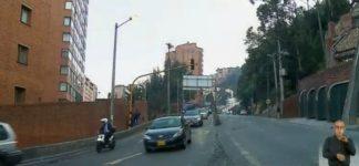 Bogotá - Choachí
