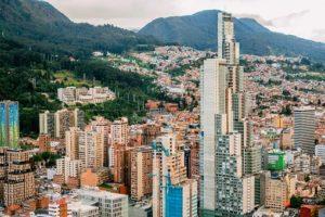 Presupuesto para localidades de Bogotá.