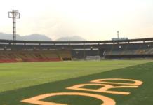Equipos esperan utilizar los estadios de Bogotá.