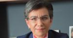 Claudia López es reconocida por la Revista Forbes
