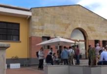 Plaza de Mercado La Concordia.