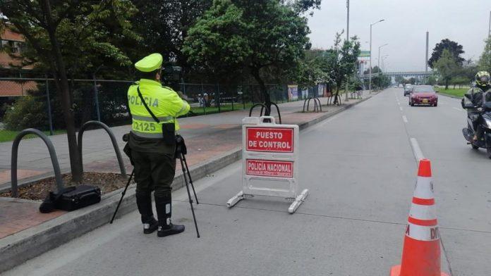 Policía de Tránsito será remplazada por Agentes Civiles.