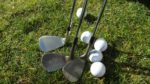 Golfista bogotano