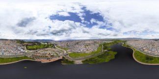 Nueva política de Humedales para proteger los ecosistemas de las obras en Bogotá