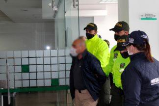 Detienen a cuatro personas por narcotráfico