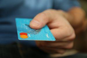 Cambio de tarjeta débito.