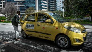 Capacitaciones para conductores de taxi.
