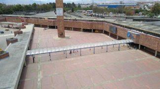 Terminales de Bogotá.
