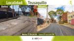 Movilidad de Teusaquillo.