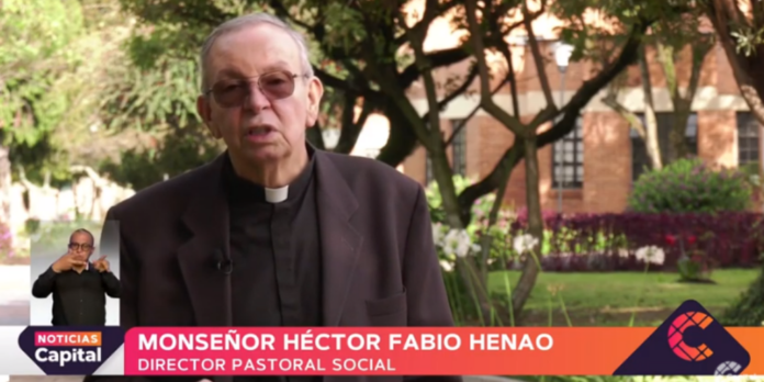 Monseñor Héctor