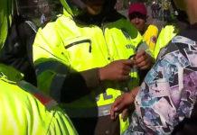 Capturan a hombres que se hacían pasar como policías para robar