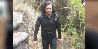 capturado Camilo Parra