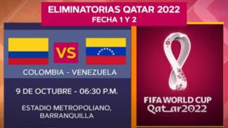 24 elegidos para las eliminatorias Qatar.
