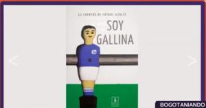 """Soy Gallina, Soy León""."