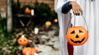 Halloween- COVID-19.