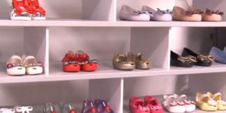 Sector calzado y marroquinería.