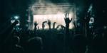 festival de rock.