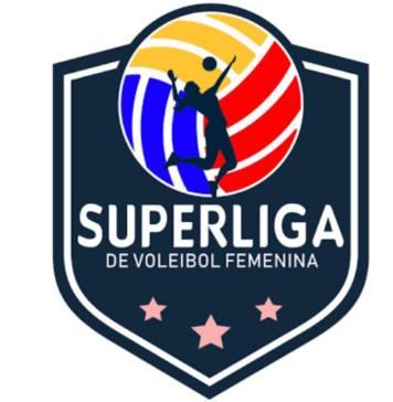 Superliga de Voleibol Femenina.