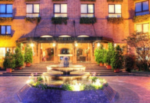 Hotel Estelar.