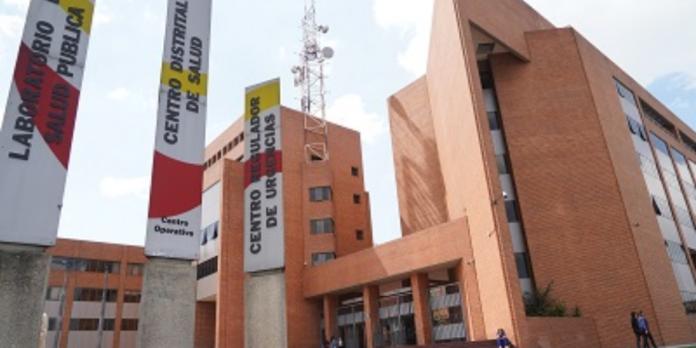 Secretaría de Salud.