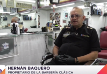Barbería Clásica Hernán