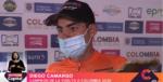 ciclista Diego Camargo