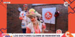 Doctores Clown.