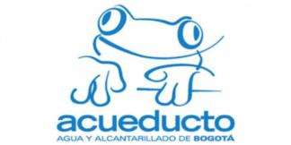 Acueducto de Bogotá.